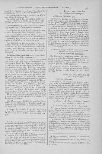 Tome 61 : Du 31 mars au 12 avril 1793 - page 403