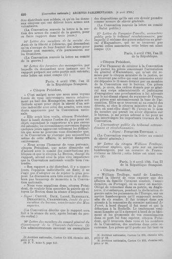 Tome 61 : Du 31 mars au 12 avril 1793 - page 420
