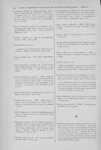 Tome 61 : Du 31 mars au 12 avril 1793 - page 776