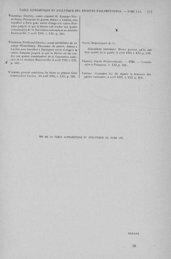 Tome 61 : Du 31 mars au 12 avril 1793 - page 777