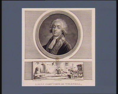 Lalli ci-dev.t comte de Tolendal, député aux Etats generaux de 1789 [estampe]