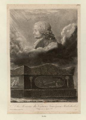 A la mémoire du vertueux Lamoignon Malesherbes défenseur de Louis XVI [estampe]