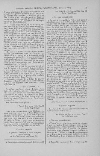 Tome 60 : Du 9 au 30 mars 1793 - page 53