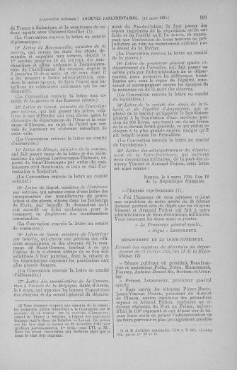 Tome 60 : Du 9 au 30 mars 1793 - page 103