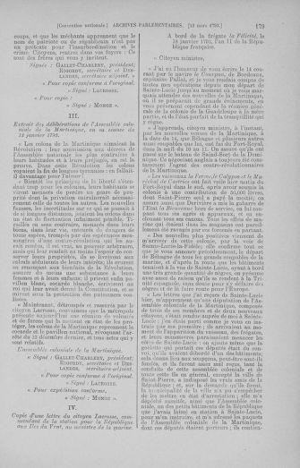 Tome 60 : Du 9 au 30 mars 1793 - page 179
