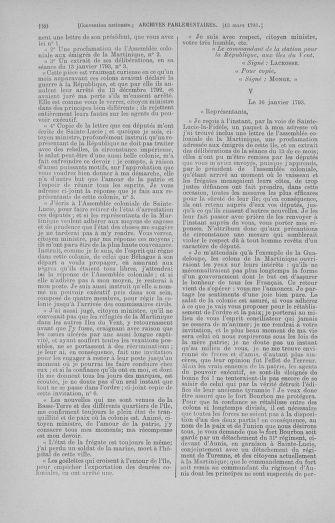 Tome 60 : Du 9 au 30 mars 1793 - page 180