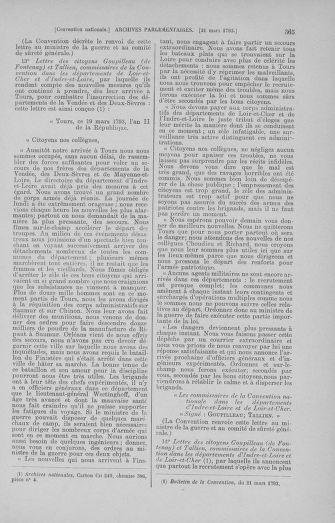 Tome 60 : Du 9 au 30 mars 1793 - page 365