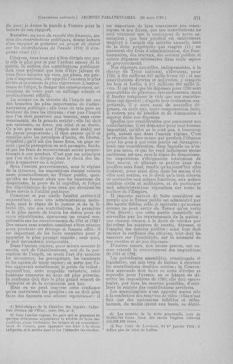 Tome 60 : Du 9 au 30 mars 1793 - page 371