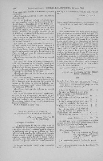 Tome 60 : Du 9 au 30 mars 1793 - page 466