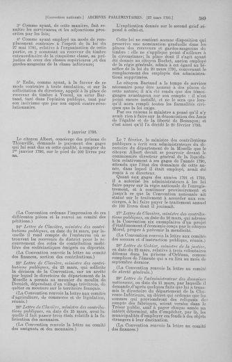 Tome 60 : Du 9 au 30 mars 1793 - page 589