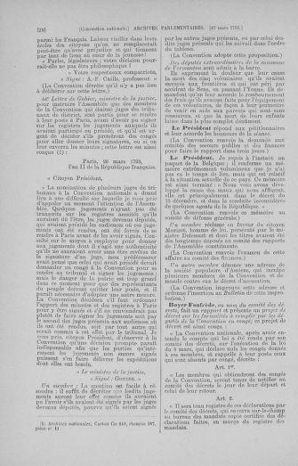 Tome 60 : Du 9 au 30 mars 1793 - page 596