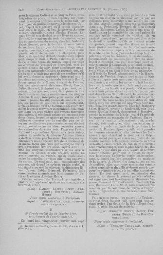 Tome 60 : Du 9 au 30 mars 1793 - page 662