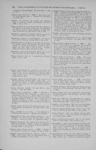 Tome 60 : Du 9 au 30 mars 1793 - page 792