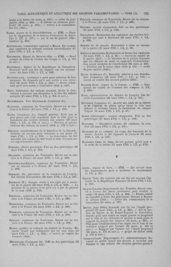Tome 60 : Du 9 au 30 mars 1793 - page 795