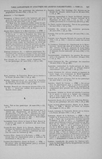 Tome 60 : Du 9 au 30 mars 1793 - page 797