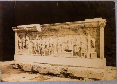 Plutei di Traiano