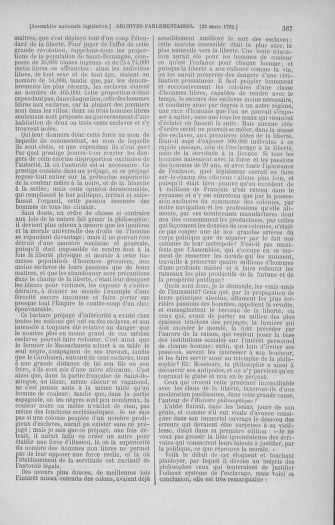 Tome 40 : Du 15 au 30 mars 1792 - page 367