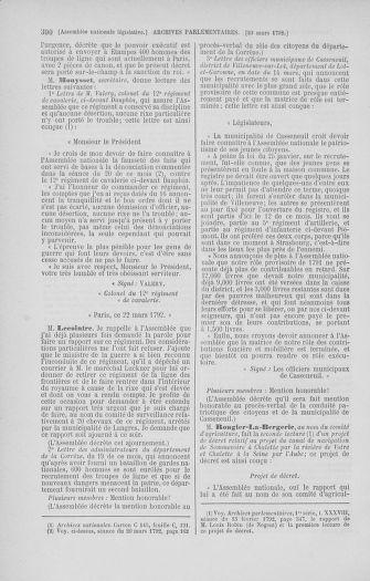 Tome 40 : Du 15 au 30 mars 1792 - page 390