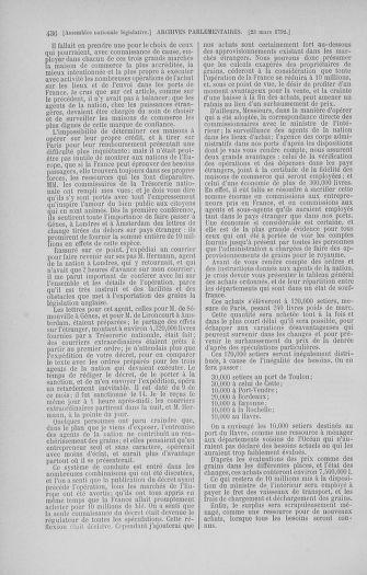 Tome 40 : Du 15 au 30 mars 1792 - page 436