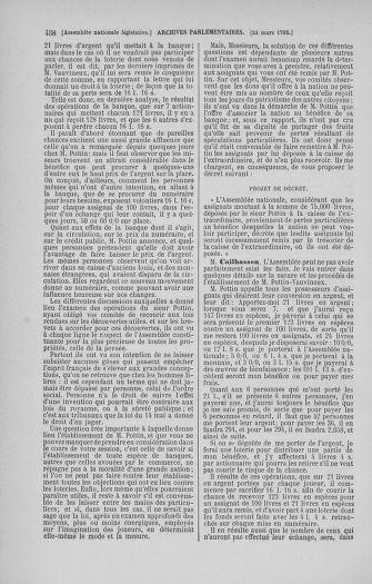 Tome 40 : Du 15 au 30 mars 1792 - page 458