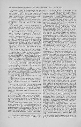 Tome 40 : Du 15 au 30 mars 1792 - page 526