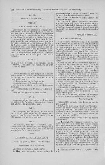 Tome 40 : Du 15 au 30 mars 1792 - page 652