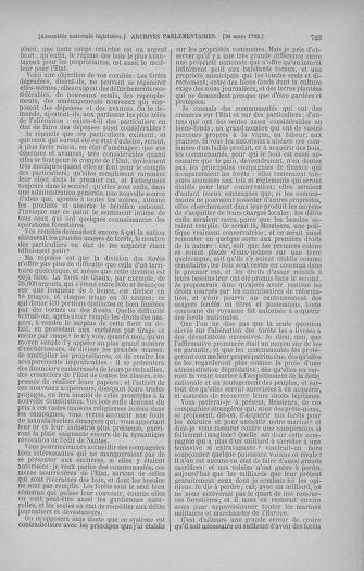 Tome 40 : Du 15 au 30 mars 1792 - page 723