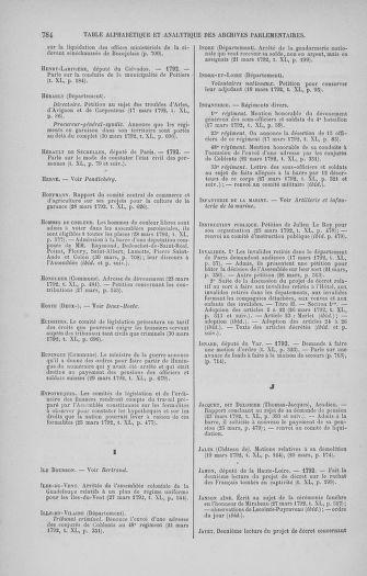 Tome 40 : Du 15 au 30 mars 1792 - page 784