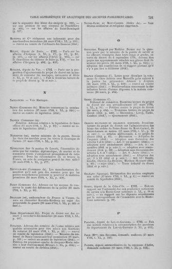 Tome 40 : Du 15 au 30 mars 1792 - page 791