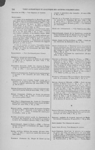 Tome 40 : Du 15 au 30 mars 1792 - page 794