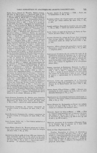 Tome 40 : Du 15 au 30 mars 1792 - page 795