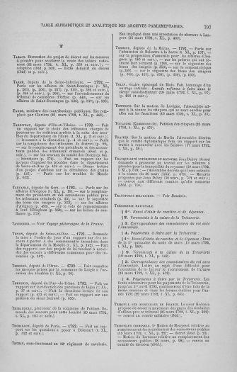Tome 40 : Du 15 au 30 mars 1792 - page 797