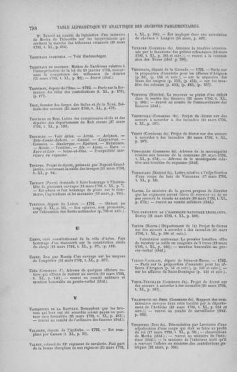Tome 40 : Du 15 au 30 mars 1792 - page 798