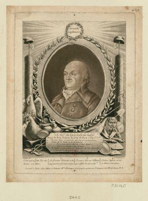 Ch. Nic. de Beauvais de Préau juge de paix, député du dep.t. de <em>Paris</em> à l'Ass.ée n.ale : [estampe]