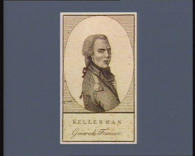 Kellerman generale francese : [estampe]