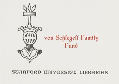 von Schlegell Family Fund