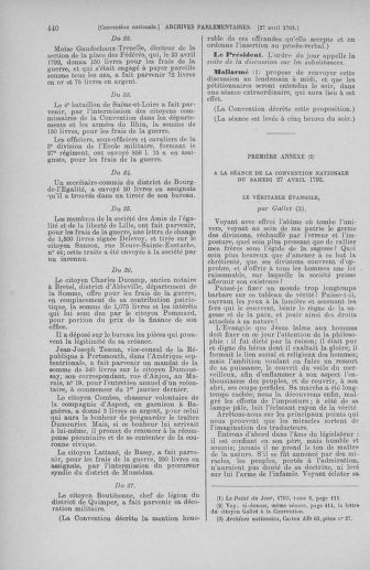 Tome 63 : Du 20 avril au 1er mai 1793 - page 440