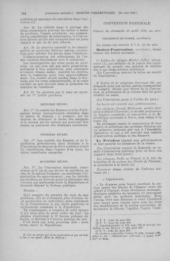 Tome 63 : Du 20 avril au 1er mai 1793 - page 544