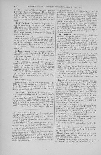 Tome 63 : Du 20 avril au 1er mai 1793 - page 680