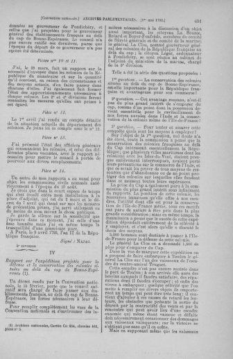 Tome 63 : Du 20 avril au 1er mai 1793 - page 691