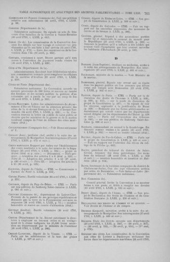 Tome 63 : Du 20 avril au 1er mai 1793 - page 765