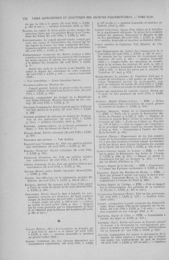 Tome 63 : Du 20 avril au 1er mai 1793 - page 770