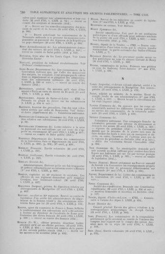 Tome 63 : Du 20 avril au 1er mai 1793 - page 780