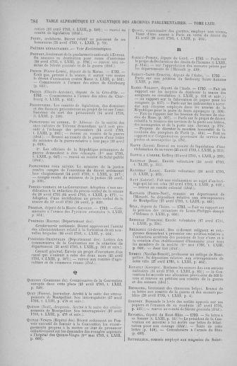Tome 63 : Du 20 avril au 1er mai 1793 - page 784