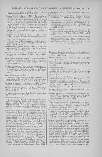 Tome 63 : Du 20 avril au 1er mai 1793 - page 787