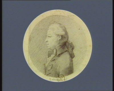 M. Dumaire maire de la ville de Sarreguemines né le 13 mars 1741 député du bailliage dudit Sarreguemines : [dessin]