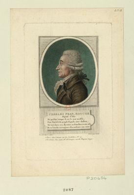 Charles Fran. Bouche député d'Aix... : [estampe]