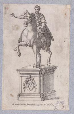 Campidoglio, Marco Aurelio
