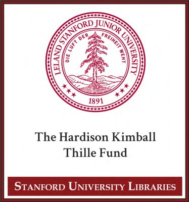 The Hardison Kimball Thille Fund