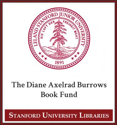The Diane Axelrad Burrows Book Fund